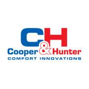 Cooper&Hunter kliimaseadmed