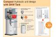Fujitsu Waterstage WGYK160DD9/WOYK112LCT
