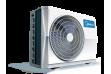 Midea BLANC MSMADU-24HRFN1 WiFi Inverter
